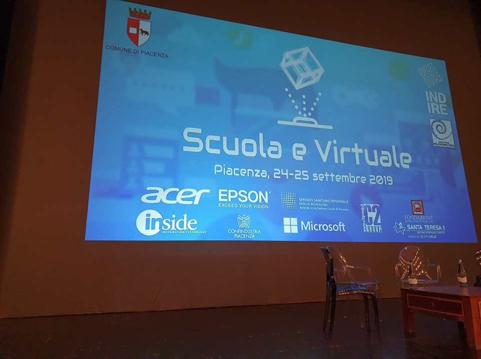 C2 Group Evento scuola e virtuale 8