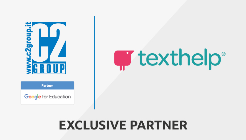 C2 Group e Texthelp