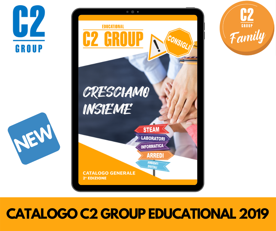Catalogo Educational 2019