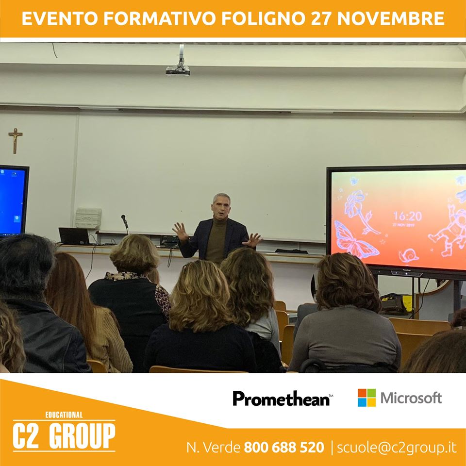 Evento Foligno 27 nov 3