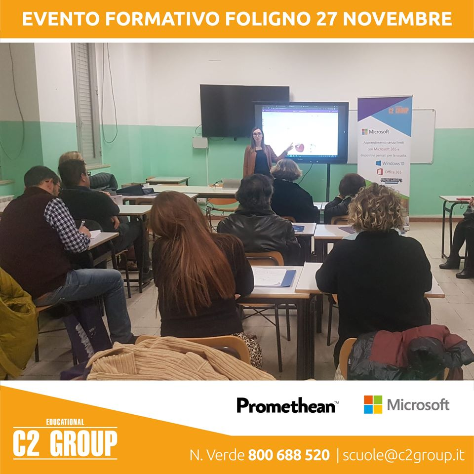 Evento Foligno 27 nov 4