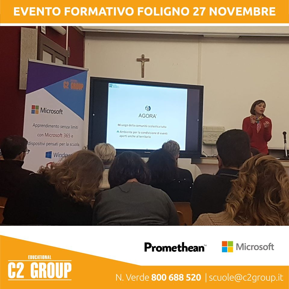 Evento Foligno 27 nov 5