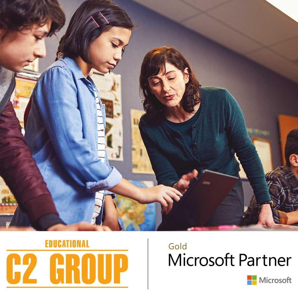 Webinar MIcrosoft teams C2Group1