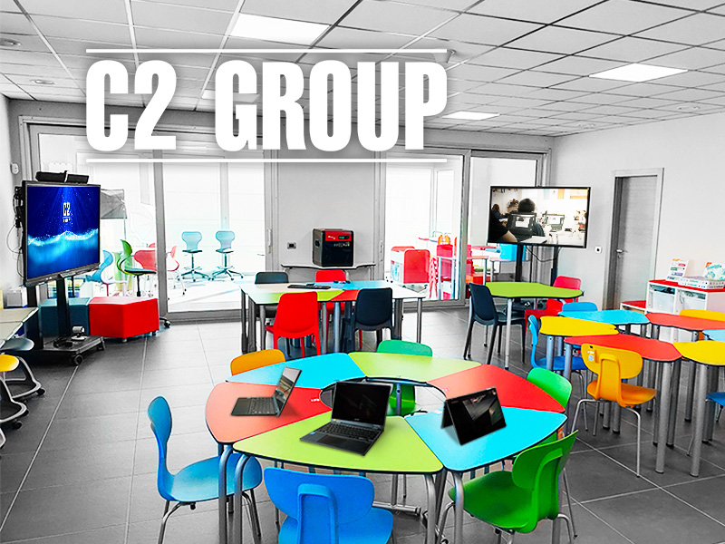 innovation center C2Group 800x600