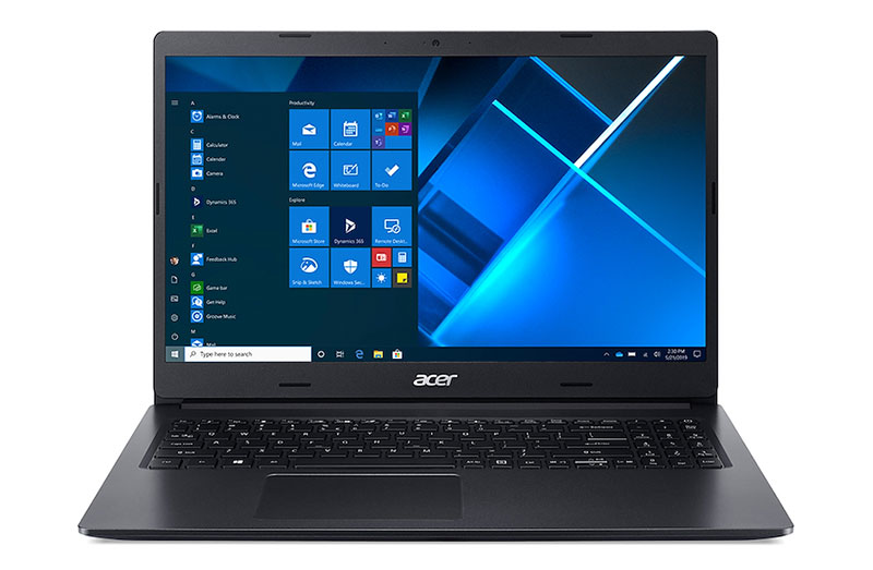 Acer Notebook extensa 15