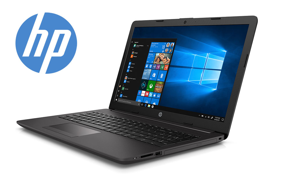 Hp Notebook 15 i3 2D255ES 250 G7 Immagine 02