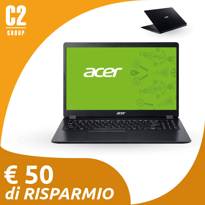 C2 Group Acer Extensa 15 i3 82